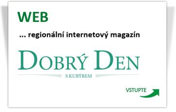 Web idobryden.cz